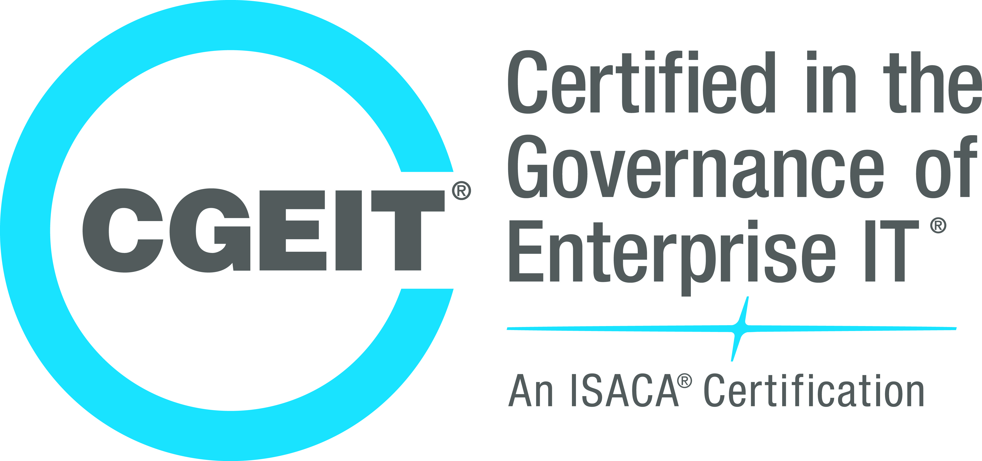 Certification cgeit information 1betcityfo Choice Image
